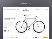 Mosgorbike.ru