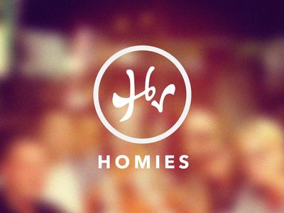 Homies Branding branding app icon