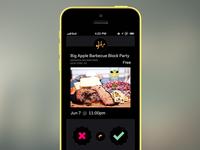 Homies App