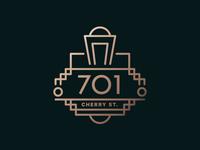 701 Cherry Street - 20s Edition