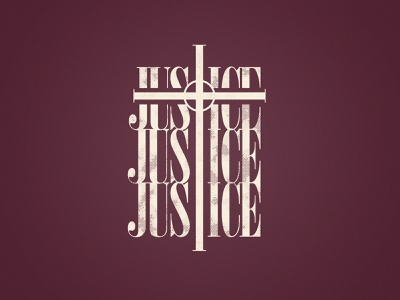 Justice T-shirt Design grace justice cross jesus faith christian typography loyal design tshirtdesign tshirt design tshirt art