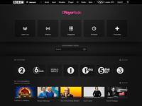 BBC iPlayerRadio