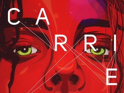 Carrie Strange