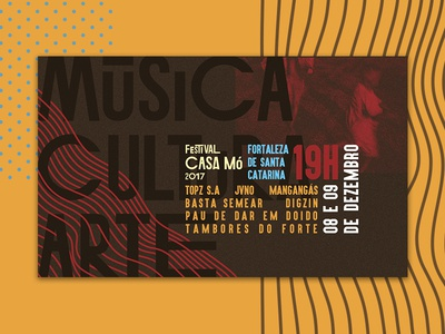 Festival Casa Mó