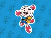 Finn and Jake X Bomberman