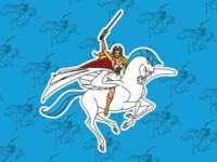 She-Ra X Pegasus