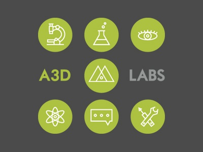 A3dlabs