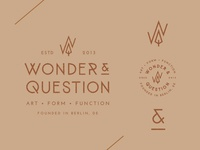 Wonder & Question