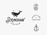 Scrimshaw Coffee