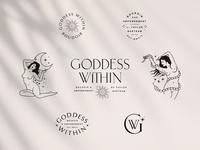 Goddess Within Boudoir