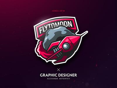 Flytomoon-logo