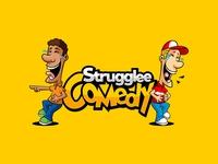 struggle comedy