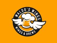 waldo's wings