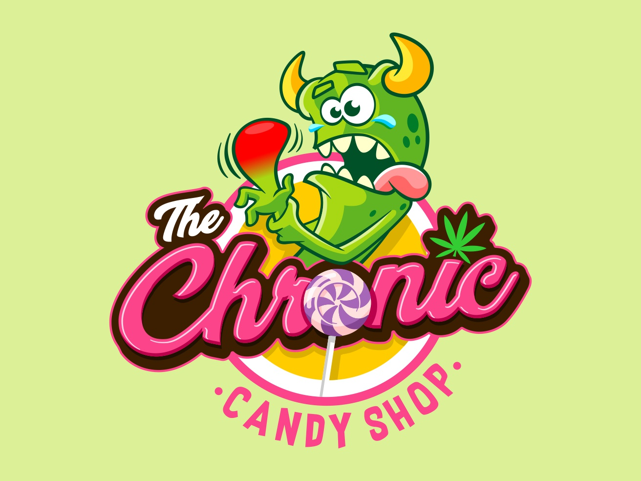 Chronic Candy coupon