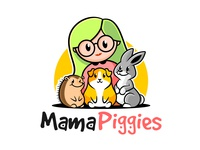 mama piggies