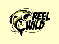 Reel wild