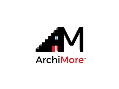 ArchiMore Logo Project