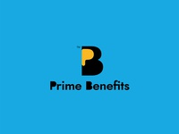 Prime Benefits Logo Project