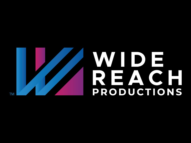 Wide Reach Productions video production agency marketing video logo design creative design