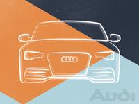 Audi 2013 RS5 Cabriolet