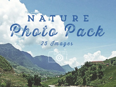 Free download nature photo pack by inspirationfeed dribbble nature photo pack voltagebd Choice Image