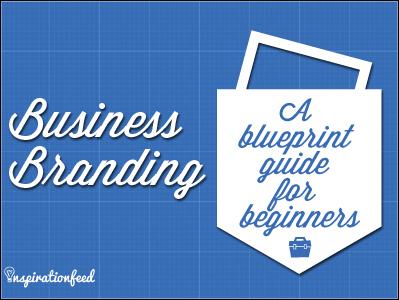 Business branding dribbble