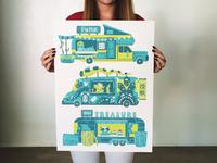 Food Truck Concepts