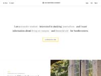 Su homepage