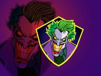 Joker mascot