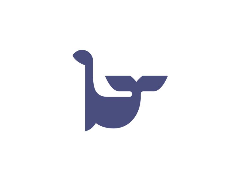 mythical creature sea logo sea creature egypt egyptian designer animal logo lines minimal animal logo animal logo design weird animal mythical creature. beast mythical logo