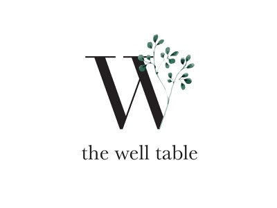 The well table egyptian logo green plants accessories home accessories home decor plants interior decor