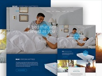 Mattress Homepage