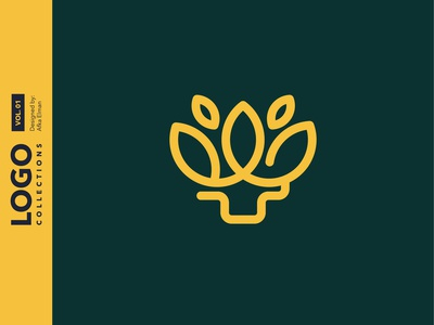 HERB LOGO DESIGN 2