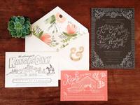 Luck Wedding Suite