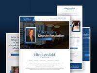 Website Design Mediator