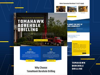 website design ui landing page home page design branding flat webdesign uidesign psd design typography design