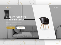 Modern Furniture & Home Interior Company