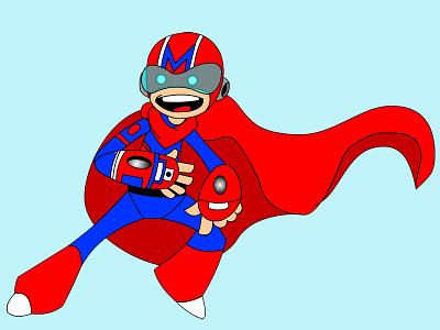 Math Mascot character design illustration mascot illustrator vector art graphics cartoon childrens book