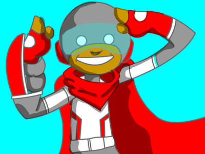 Math Mascot 2