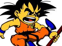 Lil Goku