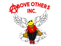 Above Others Inc. Logo/Mascot