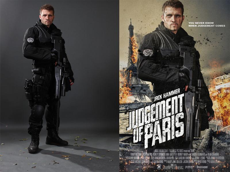 Judgement Of Paris Movie Poster movie poster key art judgement of paris ad advertisment graphic design direction