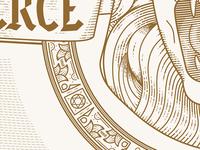 Fierce Faith: Detail