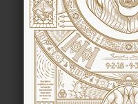 Fierce Faith — Poster Details