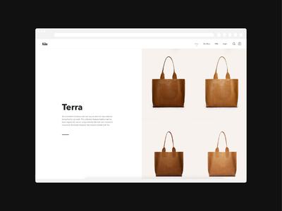 Kin: Terra Collection