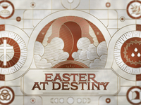 Easter at Destiny