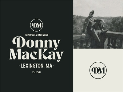 Donny MacKay