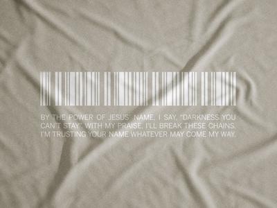 Lifepoint Worship T-Shirt – Sneak Peek