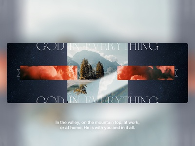 God In Everything