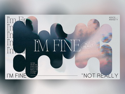 I'm Fine (Not Really) — Proposed Title